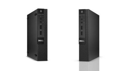Dell announces new Optiplex Micro desktop PCs for businesses