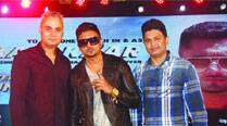 Honey Singh's Desi Kalakaar launched on Hungama.com