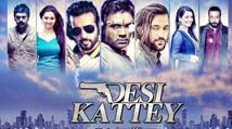 Desi Kattey review: Suniel Shetty looks drawn, Ashutosh Rana catches the eye