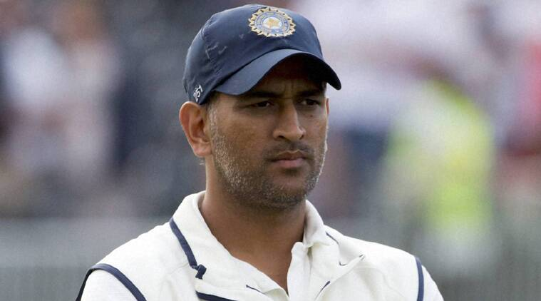 Numerous Indian captains must have suffered bad streaks or is Dhoni really the worst Test captain ever to travel on an Indian passport? (Source: AP)