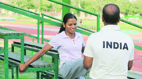 I am what I am, says sprinter Dutee, refuses hormone therapy