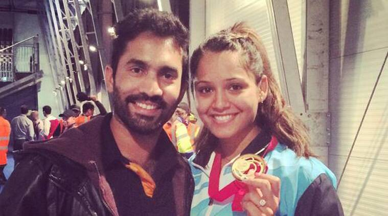 Dipika Pallikal is confident of a good Indian show at the upcoming Asian Games (Source: Twitter)