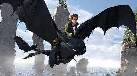 'How To Train Your Dragon'  will release on June 9, 2017.