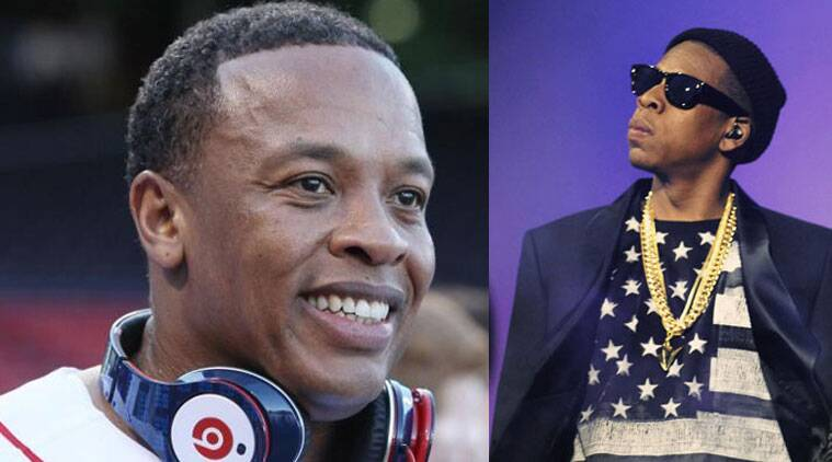 Producer-rapper Dr Dre has been crowned the Hip Hop Cash King of 2014. The 49-year-old 'I Need A Doctor' hitmaker earned a whopping USD 620 million thanks to Apple's Beats By Dre buy-out, and that figure is by far the greatest haul for any musician in the past year, according to Forbes.  (Source: Reuters/AP)