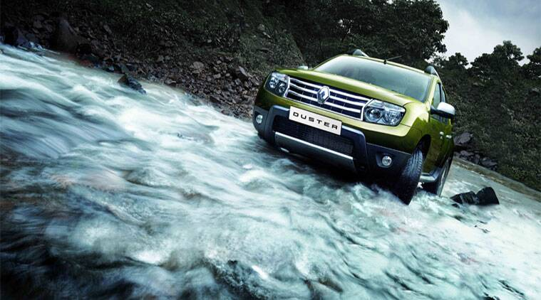 The pricing for the Renault Duster AWD will be officially out on the launch day itself, but we expect it to cost about a lakh more than the regular RxL and RxZ variants of the car.