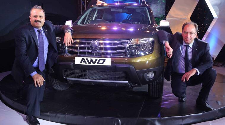 During the launch, Renault insisted that the Duster AWD is not just a mere addition of a four-wheel drive system on the standard car.