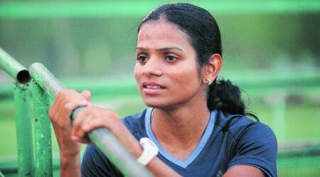 To back Dutee Chand, ministry withdraws hyperandrogenism rules