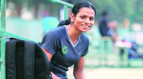 Future plan for Dutee Chand: Crowd-funding, stint at US Olympic centre