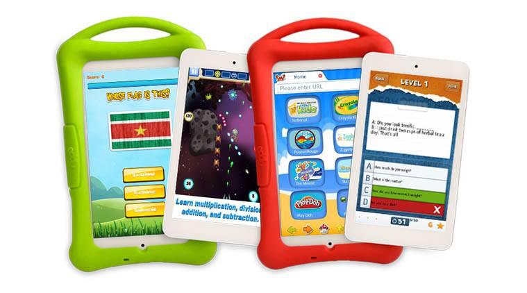 Intel-Metis launches 'Eddy' tablet for kids at Rs 9,999