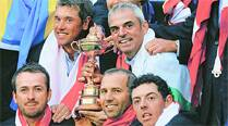 EuRORYder: Europe crush USA 16.5 – 11.5 to retain Ryder Cup