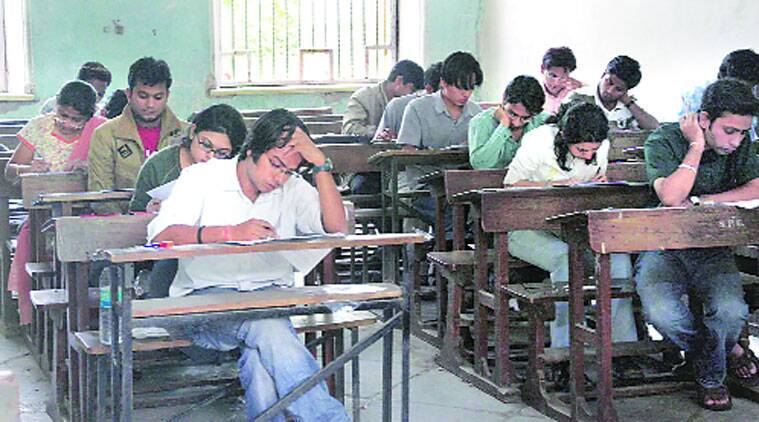 Unable to clear Class IX entrance test, 4,000 students stare at dropping out