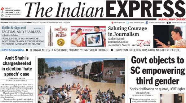 We recommend that you go through these five stories from The Indian Express before starting your day.