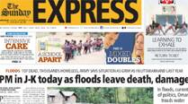 Express 5: A bizarre town in MP; Who loves LoveJihad