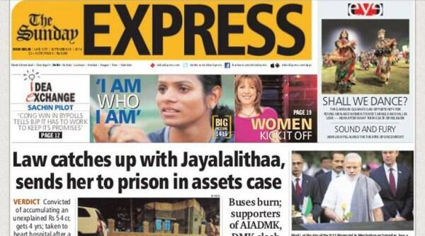 We recommend you go through these five stories from The Indian Express before starting your day.
