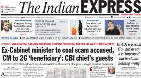 Five exclusive stories from The Indian Express that you must go through.