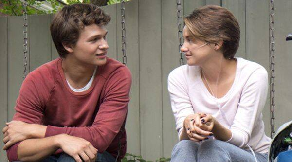 'Fault In Our Stars' was made on a budget of USD 12 million.