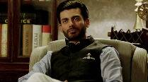 I want to direct eventually: FawadKhan