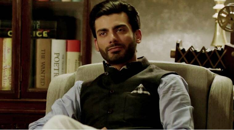 Fawad Afzal Khan: After I managed to make a mark, I wanted to move on.