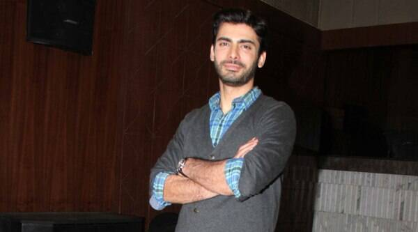 Fawad, 32, says he was not aware that publicity for a film in India is done at a huge level.