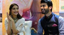 Fawad Khan: Anxious about response to 'Humsafar' in India