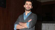 Fawad Khan: I'd want to stay away from TV right now