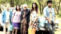Arjun, Naseeruddin, Pankaj were all treated equally: Finding Fanny director HomiAdajania