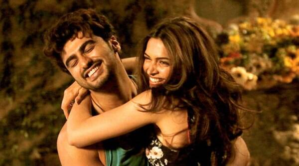 """'Finding Fanny' director Homi Adajania tweeted a picture with entire gang saying, """"I think I may have found fanny!!!"""""""