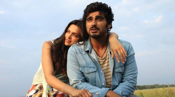 """CBFC had earlier told director Homi Adajania to discard the dialogue from the film where the lead actor Deepika Padukone says, """"I am a virgin""""."""