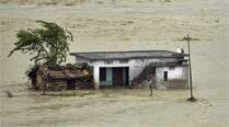 12 killed in landslides, floods in Meghalaya