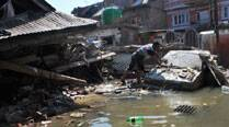 Jammu & Kashmir floods: BJP blames Omar govt, demands probe