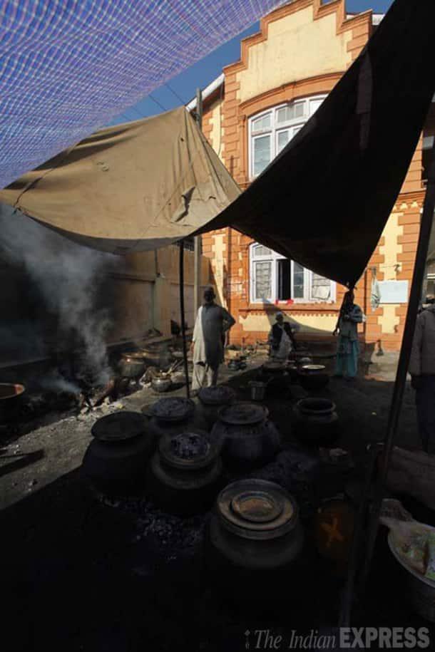 J&K floods aftermath: Deluge of relief camps