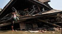 J&K flood losses in excess of Rs one lakh crore
