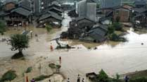 Rains in China kill 19, thousands evacuated