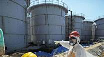 Fukushima workers to sue TEPCO for danger pay