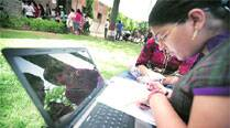FYUP scrapped, DU wants laptops put to good use