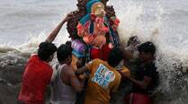Guidelines for Ganesh immersion after electrocution death offive