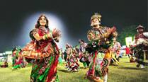 Shall We Dance? Garba ground is the backdrop to countlessromances