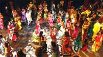 VHP workers detained at 'garba' venue in Ahmedabad