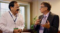 Centre joins hands with Bill & Milinda Gates Foundation for universal sanitation