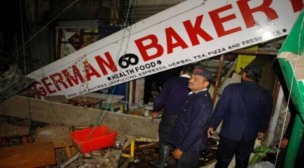 Shaikh's brother-in-law, alleged top IM member Mohsin Choudhary, is wanted in the German Bakery blasts. (Source: PTI)