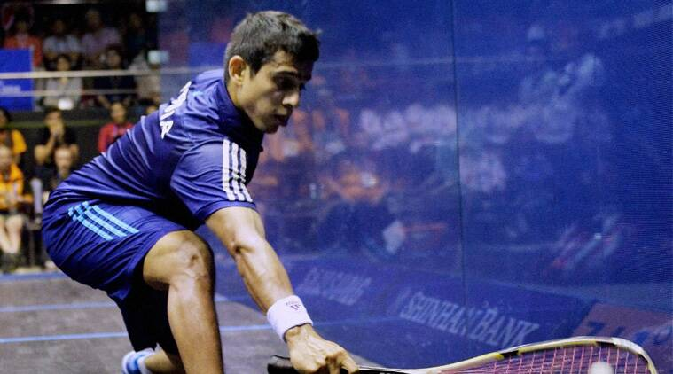 Asian Games 2014 Day 4 Live: Saurav Ghosal squanders lead, settles for silver