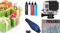 Five fabulous gift ideas for the traveller in your life