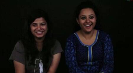 Watch video: Ten things Indian women avoid doing in public