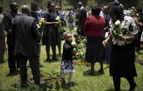 Kenya marks first anniversary of Westgate Mall Attack