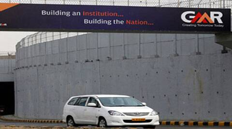 GMR is expected to announce the transaction with US private equity firm KKR as early as Tuesday. (Reuters)