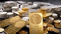 Gold turns weak on fall in demand, price falls by Rs 320 to Rs 27,230