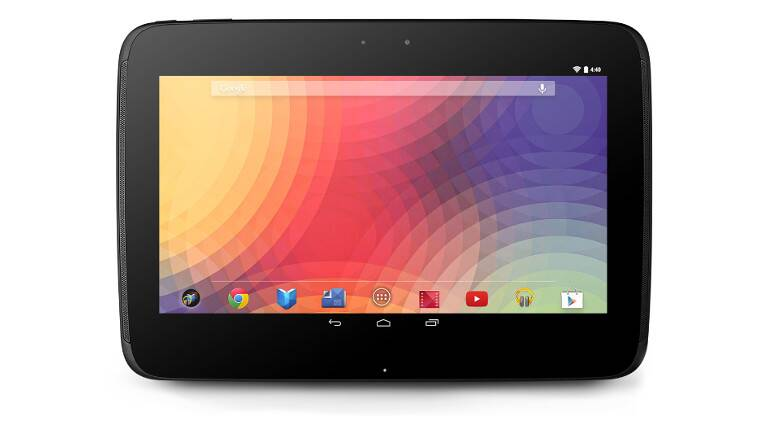 HTC to make the upcoming 9-inch Google Nexus tablet
