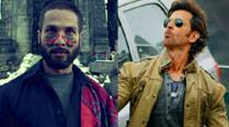 'Bang Bang' vs 'Haider': Not a clash of Titans but of genres