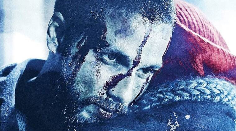 """""""I can proudly say 'Haider' is the best film of my career. This film has everything that I haven't done before. I have pinned my hopes on this film,"""" Shahid told reporters in a group interview."""
