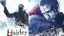 'Haider' winning hearts! Not only Bollywood, even William Dalrymple goes gaga over it
